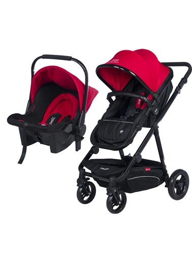 Baby2Go 6034 LaVida Travel Puset-Baby2go